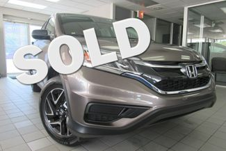 2016 Honda CR-V SE W/ BACK UP CAM Chicago, Illinois