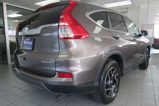 2016 Honda CR-V SE W/ BACK UP CAM Chicago, Illinois 4