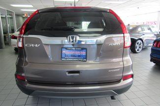 2016 Honda CR-V SE W/ BACK UP CAM Chicago, Illinois 5