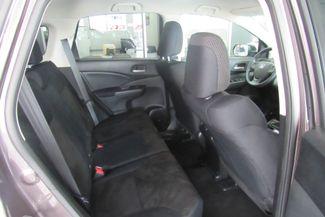 2016 Honda CR-V SE W/ BACK UP CAM Chicago, Illinois 8