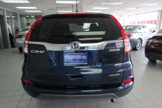 2016 Honda CR-V SE W/ BACK UP CAM Chicago, Illinois 6