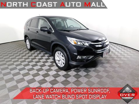 2016 Honda CR-V EX in Cleveland, Ohio
