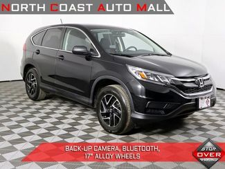 2016 Honda CR-V in Cleveland, Ohio