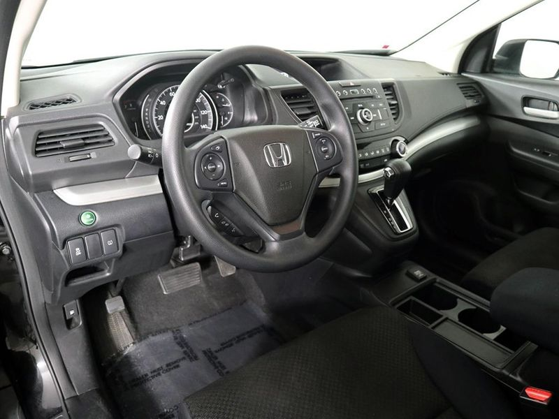 2016 Honda CR-V LX  city Ohio  North Coast Auto Mall of Cleveland  in Cleveland, Ohio