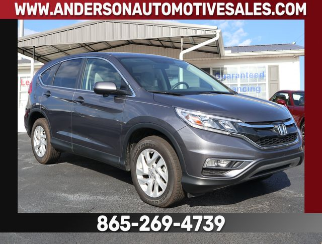 2016 Honda CR-V EX in Clinton, TN 37716