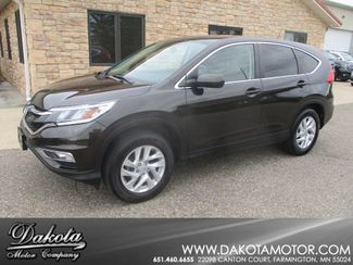 2016 Honda CR-V EX Farmington, MN 0