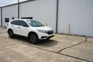 2016 Honda CR-V SE in Haughton, LA 71037