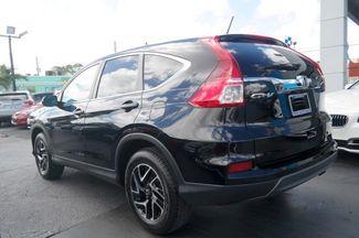 2016 Honda CR-V SE Hialeah, Florida 22