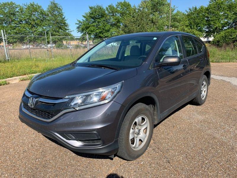 2016 Honda CR-V LX | Huntsville, Alabama | Landers Mclarty DCJ & Subaru in Huntsville Alabama
