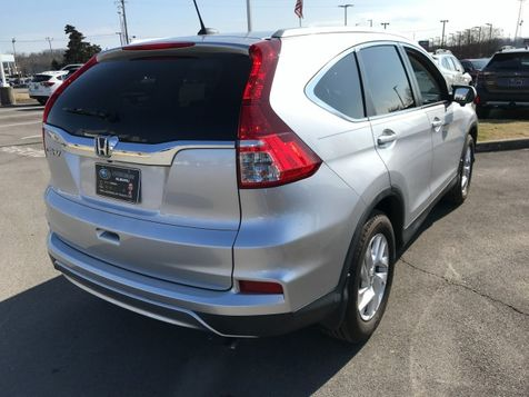 2016 Honda CR-V EX-L | Huntsville, Alabama | Landers Mclarty DCJ & Subaru in Huntsville, Alabama