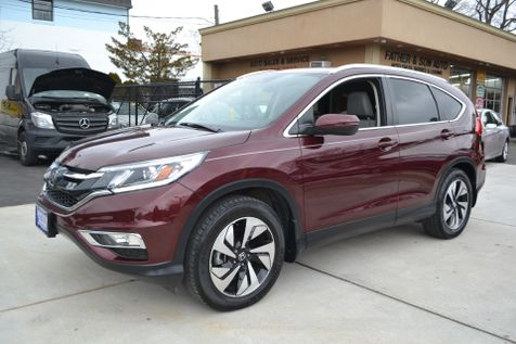 2016 Honda CR-V Touring in Lynbrook, New