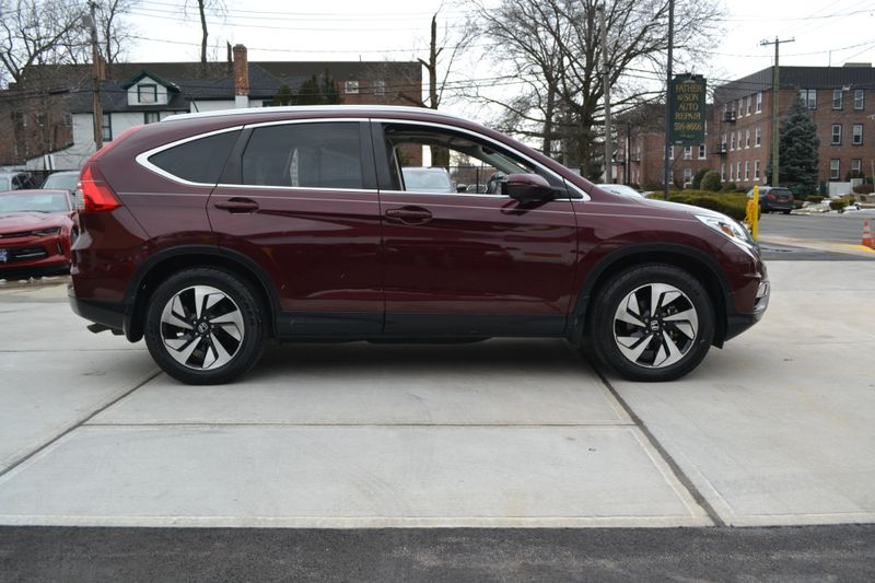 2016 Honda CR-V Touring  city New  Father  Son Auto Corp   in Lynbrook, New