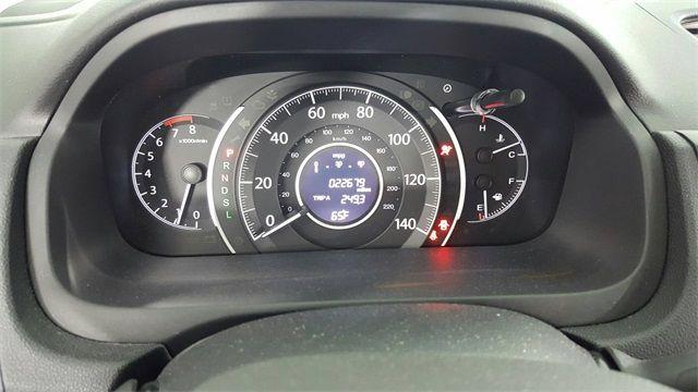 2016 Honda CR-V EX in McKinney, Texas 75070