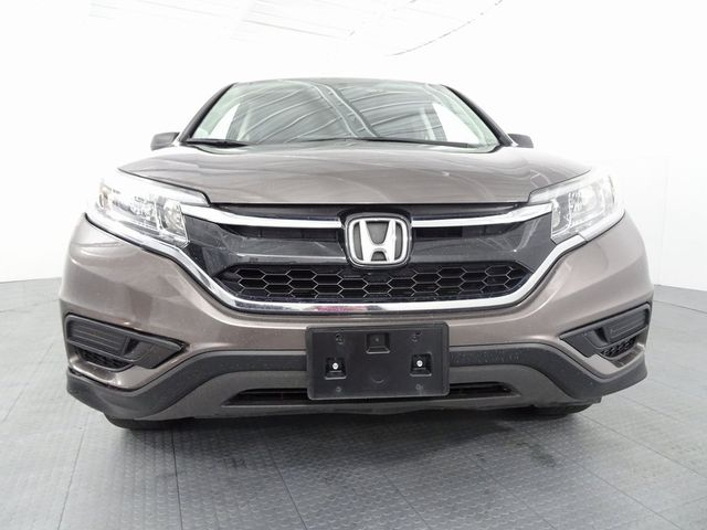 2016 Honda CR-V SE in McKinney, Texas 75070