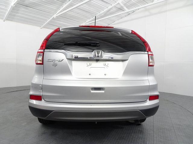 2016 Honda CR-V LX in McKinney, Texas 75070
