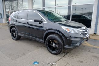 2016 Honda CR-V LX in Memphis, Tennessee 38115