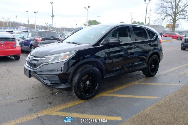 2016 Honda CR-V LX in Memphis, Tennessee 38115