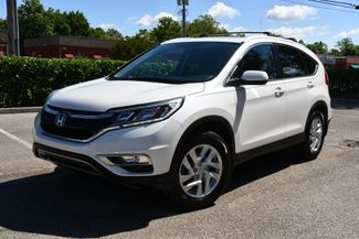 2016 Honda CR-V EX-L in Memphis, Tennessee 38128