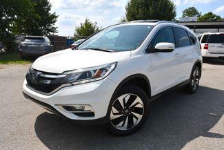 2016 Honda CR-V Touring in Memphis, Tennessee 38128