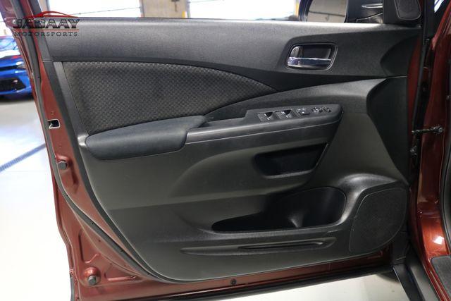 2016 Honda CR-V EX Merrillville, Indiana 22