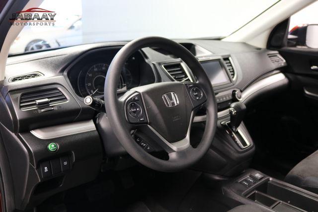 2016 Honda CR-V EX Merrillville, Indiana 9