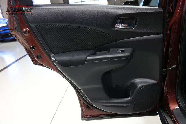 2016 Honda CR-V EX Merrillville, Indiana 24