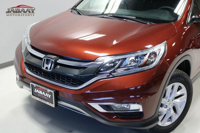 2016 Honda CR-V EX Merrillville, Indiana 28