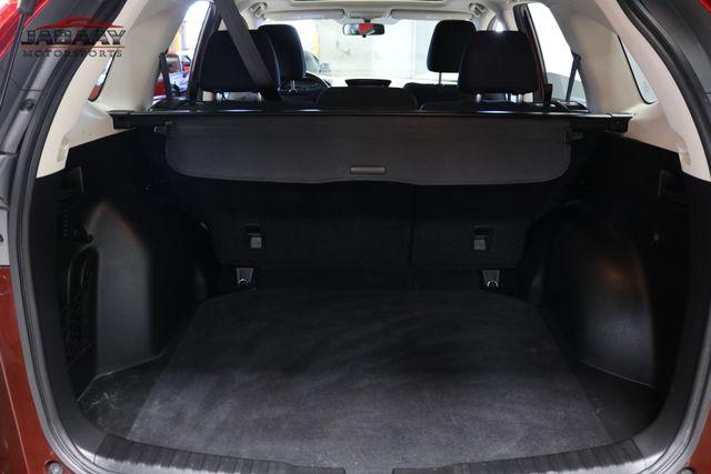 2016 Honda CR-V EX Merrillville, Indiana 26