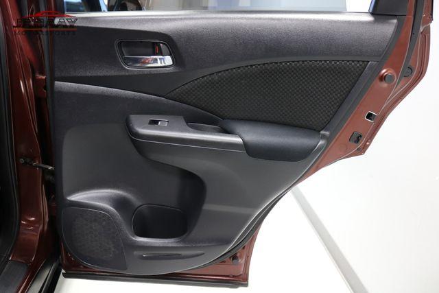 2016 Honda CR-V EX Merrillville, Indiana 25