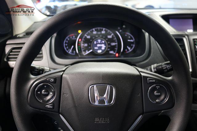 2016 Honda CR-V EX Merrillville, Indiana 17