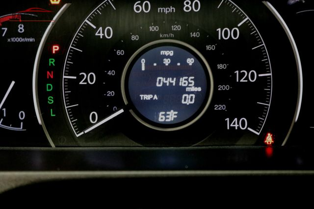 2016 Honda CR-V EX Merrillville, Indiana 18