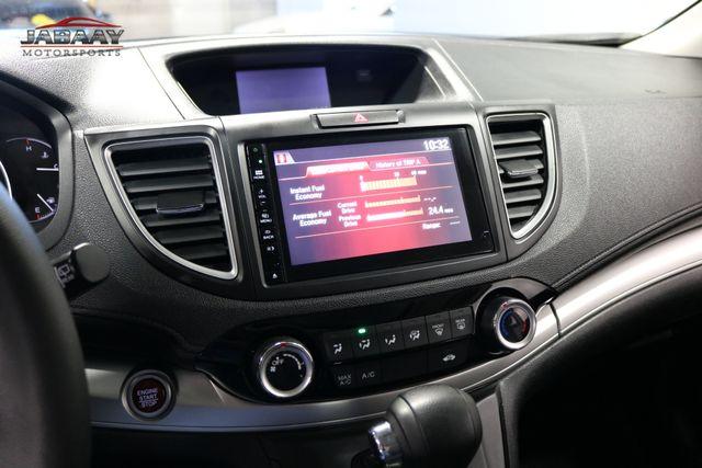 2016 Honda CR-V EX Merrillville, Indiana 19