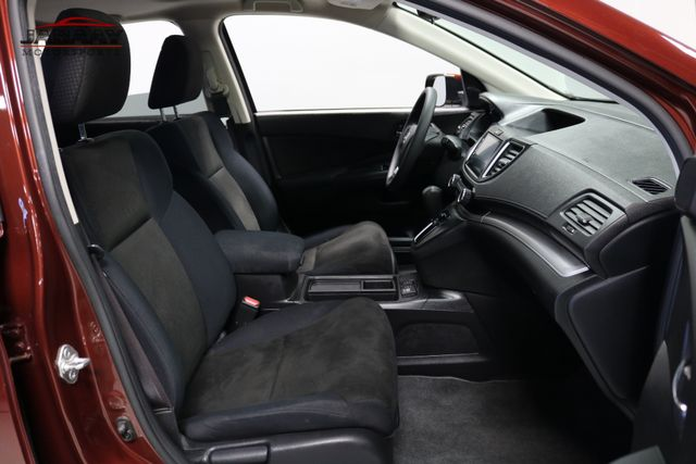 2016 Honda CR-V EX Merrillville, Indiana 15