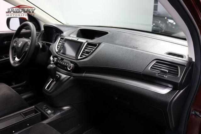 2016 Honda CR-V EX Merrillville, Indiana 16