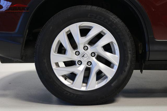 2016 Honda CR-V EX Merrillville, Indiana 44
