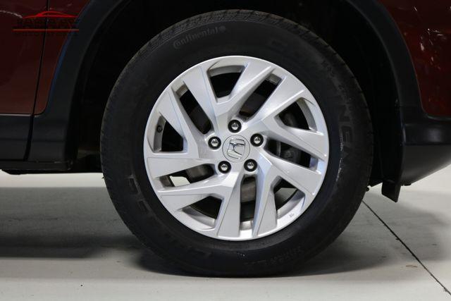 2016 Honda CR-V EX Merrillville, Indiana 45