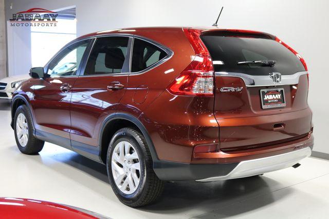 2016 Honda CR-V EX Merrillville, Indiana 2