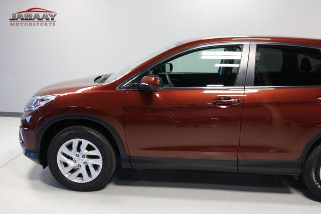 2016 Honda CR-V EX Merrillville, Indiana 30
