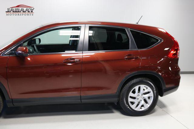 2016 Honda CR-V EX Merrillville, Indiana 31