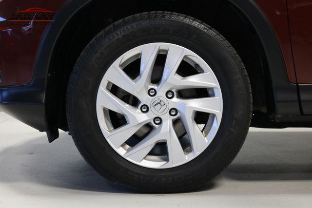 2016 Honda CR-V EX Merrillville, Indiana 42