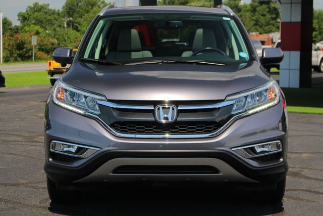 2016 Honda CR-V EX-L FWD - SUNROOF - HEATED LEATHER - ONE OWNER! Mooresville , NC 18