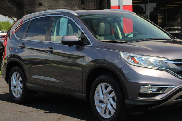 2016 Honda CR-V EX-L FWD - SUNROOF - HEATED LEATHER - ONE OWNER! Mooresville , NC 27
