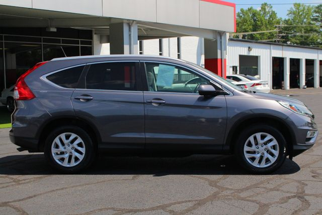 2016 Honda CR-V EX-L FWD - SUNROOF - HEATED LEATHER - ONE OWNER! Mooresville , NC 16