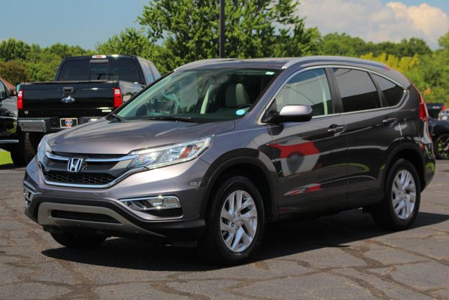 2016 Honda CR-V EX-L FWD - SUNROOF - HEATED LEATHER - ONE OWNER! Mooresville , NC 24