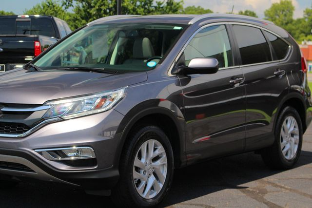 2016 Honda CR-V EX-L FWD - SUNROOF - HEATED LEATHER - ONE OWNER! Mooresville , NC 28