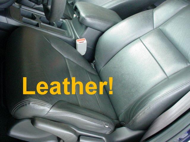 2016 Honda CR-V SE w/Leather