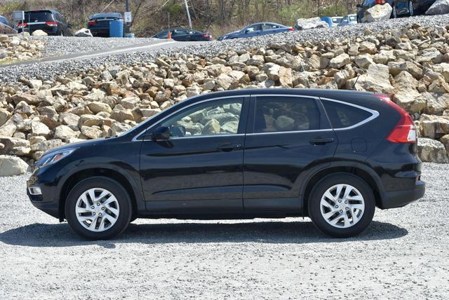 2016 Honda CR-V EX Naugatuck, Connecticut 1