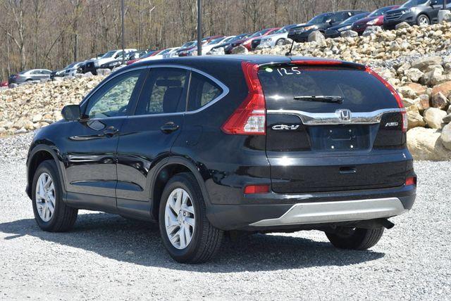 2016 Honda CR-V EX Naugatuck, Connecticut 2