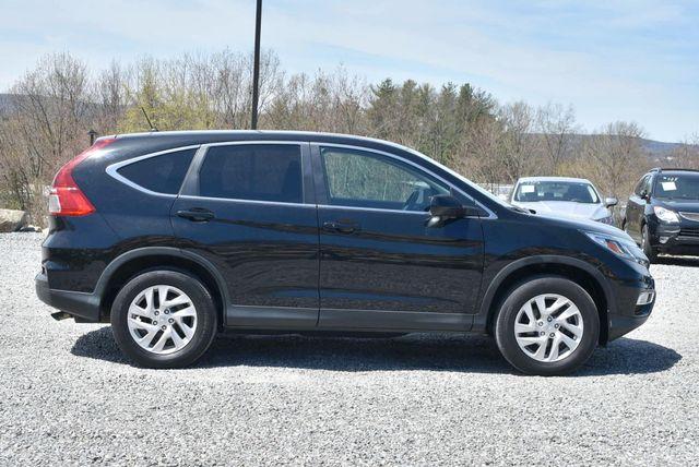2016 Honda CR-V EX Naugatuck, Connecticut 5