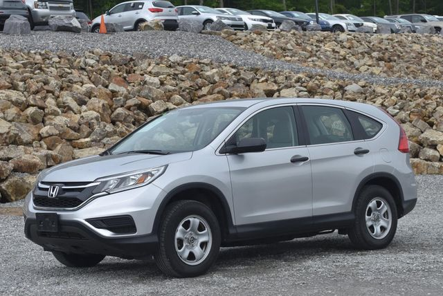 2016 Honda CR-V LX Naugatuck, Connecticut